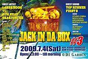 $JACK IN DA BOX$