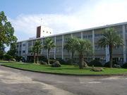 滋賀県立湖南農業高等学校