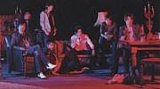 「V6・坂本家の人々」