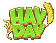 ヘイデイ(Hay Day)