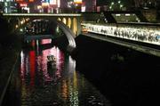 東京の運河巡り!