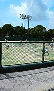 高知西高テニス部