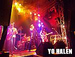 Club Yo-Halen