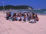 I LOVE 志賀島♪