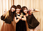 Perfume大好き20代!!