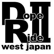 ☆DOPE 2 RIDE☆ LOWRIDER
