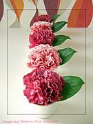 フラワー=花アレンジメント