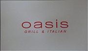 oasis GRILL & ITALIAN