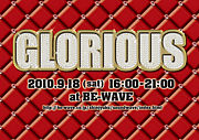 GLORIOUS 〜 since 1980 〜