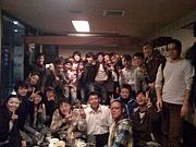 華の17年入社In Okayama