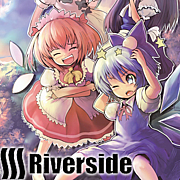 【東方Vocal】Riverside