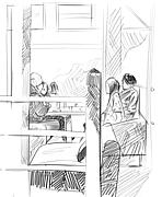 英会話カフェ in fukuoka