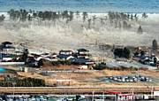 東日本巨大地震