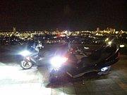 神戸のビクスク&バイク乗り