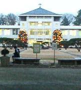 東京女子大学(通称:豚女)