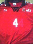 FC  WELCH