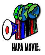HAPA MOVIE☆ハーフの映画製作会