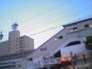 阪急水無瀬駅