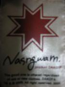 """Nasngwam"""