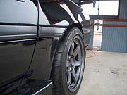 TE37 GTRサイズ