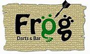 Darts & Bar Frog