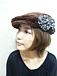 帽子・ファッション・アート