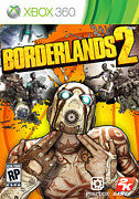 【Xbox 360】Borderlands 2
