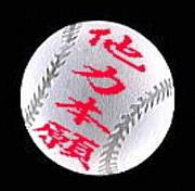 【他力本願】軟式野球サークル