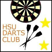 HSU☆Darts club