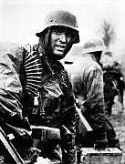 武装SS(Waffen SS、武装親衛隊)