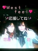 ☆West feel☆