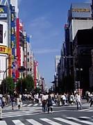 東京 朝食会−新宿支部−