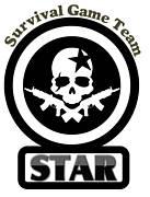 サバゲーチーム【STAR】