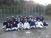 下田北野球部