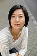 長澤素子さん(俳優)