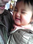 笑顔が主食