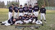 東洋学園大学野球部
