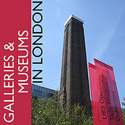 Galleries & Museums in London