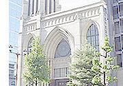 日本キリスト教団 横浜指路教会