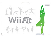Wii Fit友の会