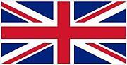 シャツはイギリス。