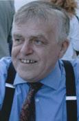 ポール・ドハティー