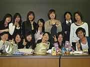 藤田ゼミ 06年生