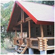 伊久美キャンプ