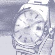 オリジナル腕時計を作る