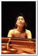 ♪ピアニスト  山上有紀子♪