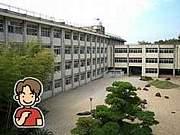 渋谷高校1984、1985産