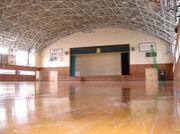 名寄高校バスケットボール部