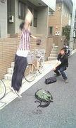 24組ダメ♂平塚ビーチバレー部