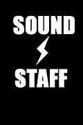 SOUND STAFF